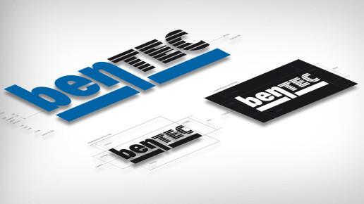 bentec - logo-design