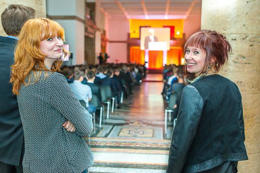 Eventagentur Berlin: kreateur richtet in der Livekommunikation den Ausbildungsstart der Siemens AG aus