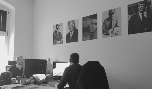 kreativagentur berlin kreateur