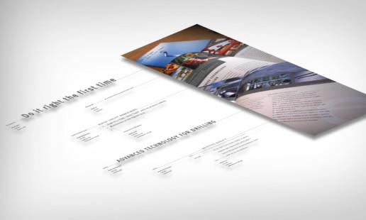 bentec - claim und coorporate design cd