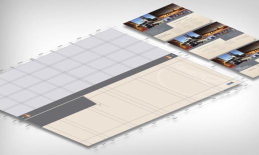 bentec - broschürendesign und corporate design
